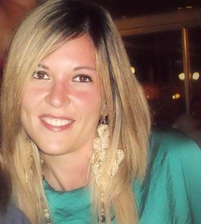 Sabrina Vitiello
