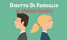 """Rubrica di Diritto di Famiglia - di Matteo Santini"""" width="""