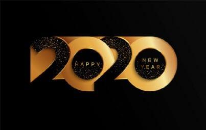 auguri di capodanno 2020