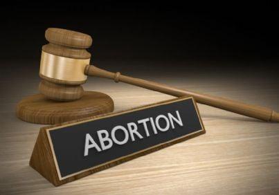 legge su aborto