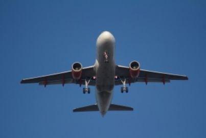 aereo vacanza volo
