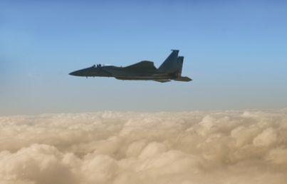 aereo militare esercito