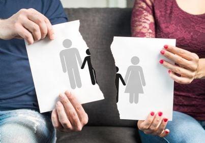 affido condiviso dei figli in caso di divorzio