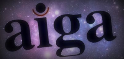 logo dell'aiga