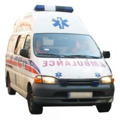 ambulanza id9289