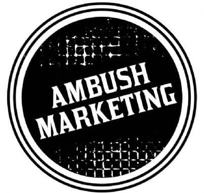 divieto di ambush marketing
