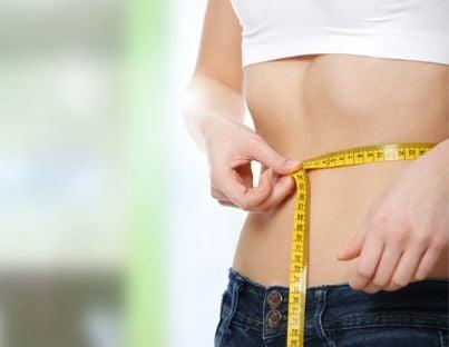 anoressia magra modella