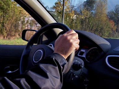 auto guida traffico autovelox multe
