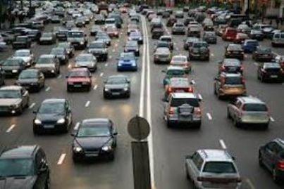 auto traffico autovelox