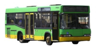 autobus id9857