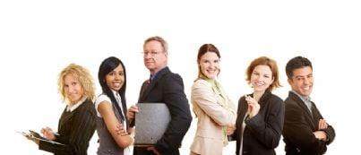 Team di avvocati