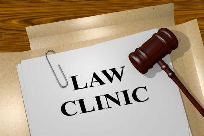 clinica legale