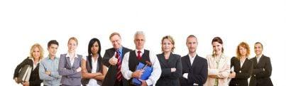 gruppo di avvocati
