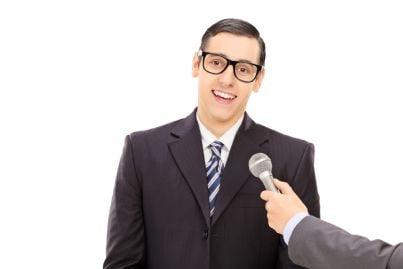 avvocato intervista felice