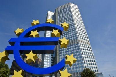 Edificio della BCE