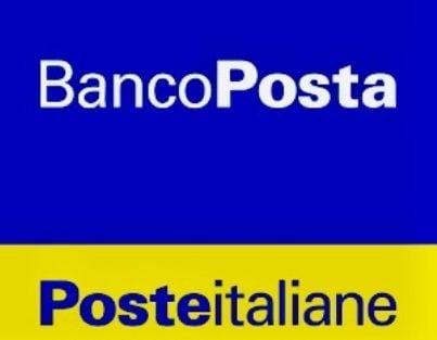 logo banco posta