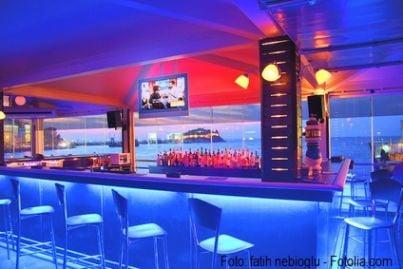 bar barista