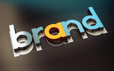 parola brand colorata