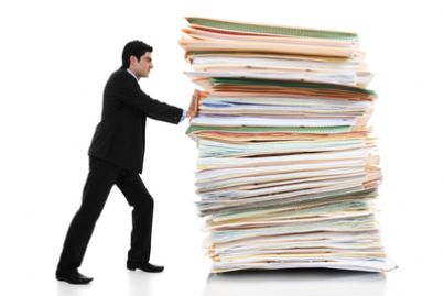 burocrazia pubblica amministrazione stress