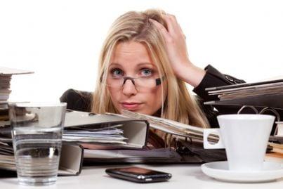 burocrazia studio legale mobbing stress