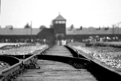 Campo di concentramento nazista Birkenau