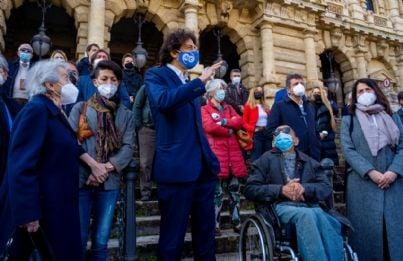 Momento del deposito del referendum eutanasia legale in cassazione