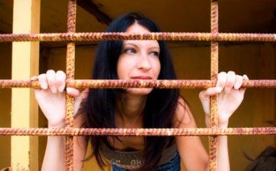 carcere detenuta prigione detenuto