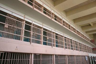 prigione detenuto