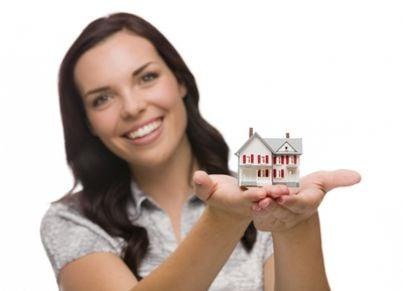 Casa mutuo prestito