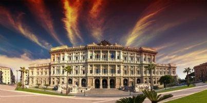Palazzo della Cassazione