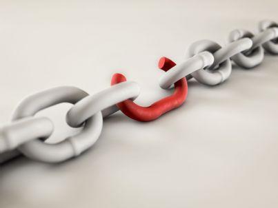 una catena
