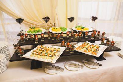 servizio di catering