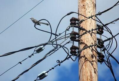 cavi telefonici telecom