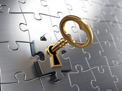 chiave per accesso agli atti