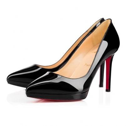 scarpe louboutin con suola rossa