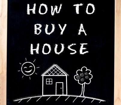 comprare casa in una lavagna