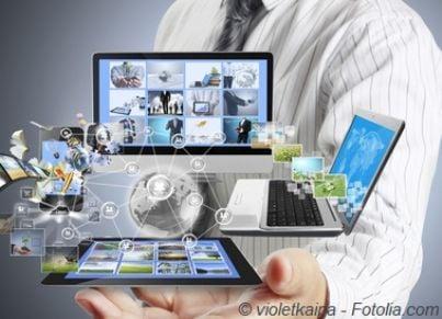 computer tablet informatica frode