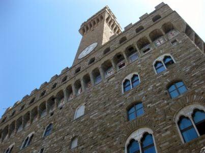Immagine di un palazzo comunale