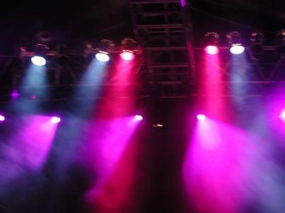 concerto musica palco