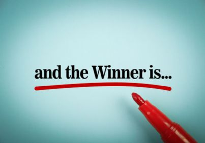 concorso chi è il vincitore