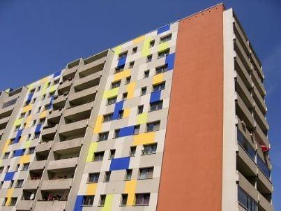 condominio casa locazione