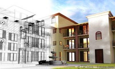 condominio architetto progetto costruzione