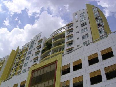 condominio palazzo costruzione