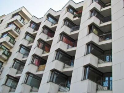 condominio appartamento