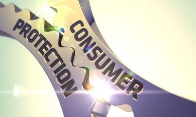 ingranaggi con parole tutela consumatore