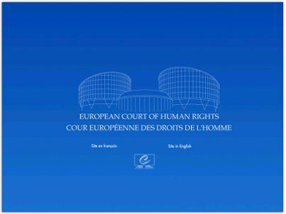 corte europea diritti uomo umani