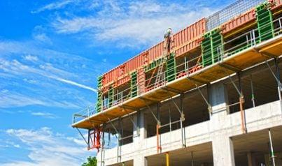 costruzione palazzina appalto