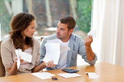 coppia divorzio separazione mantenimento