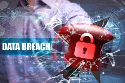 data breach e violazione della privacy