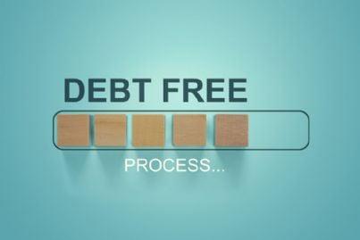 debiti pagati